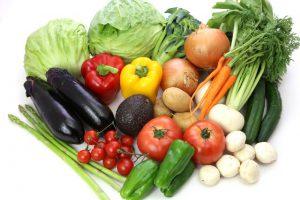 健康食品_野菜画像